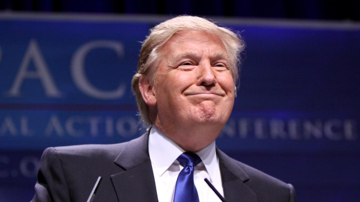 Donald Trump-2