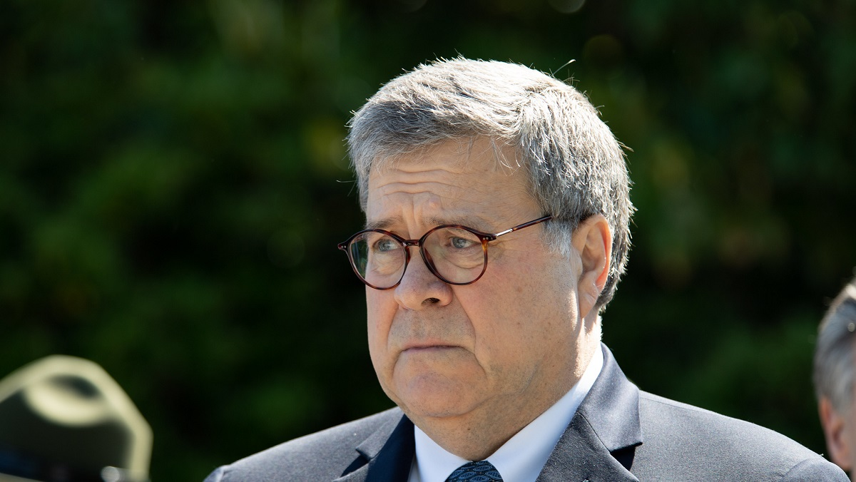 William Barr