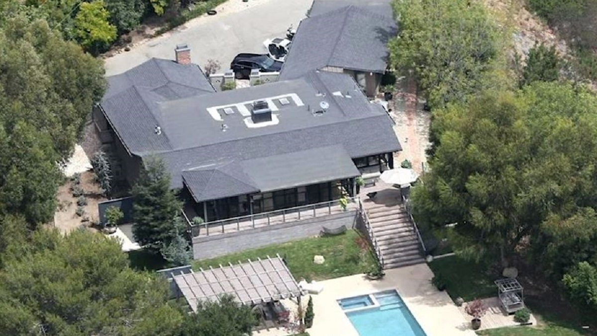 Cyrus Home