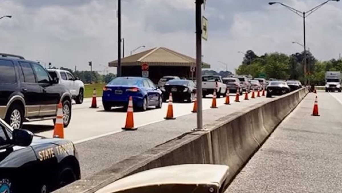 Florida Checkpoints