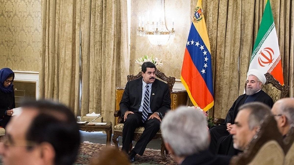 President Maduro