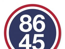 86 45 Michigan Governor encourages assassination