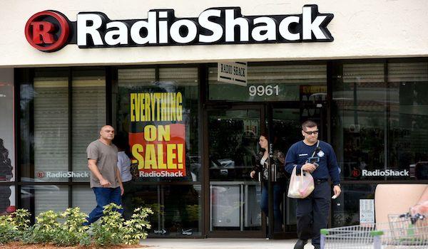 Radioshack Tai Lopez investor