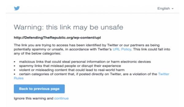 Twitter Censor Sidney Powell Trump Big tech