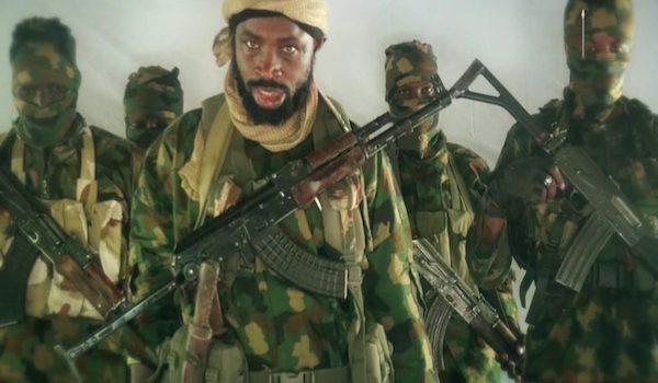 Terrorist attack Nigeria Boko Haram