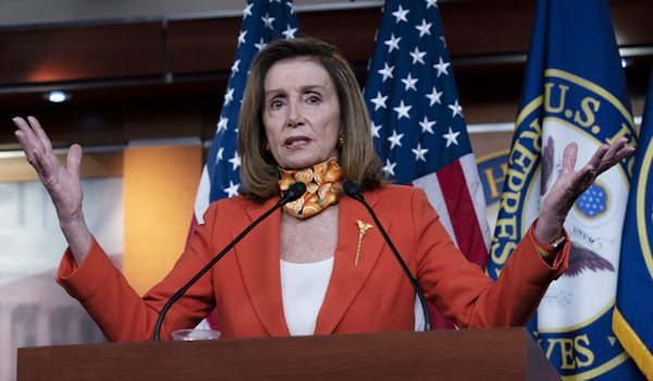 Pelosi Democrats House Senate seats Trump
