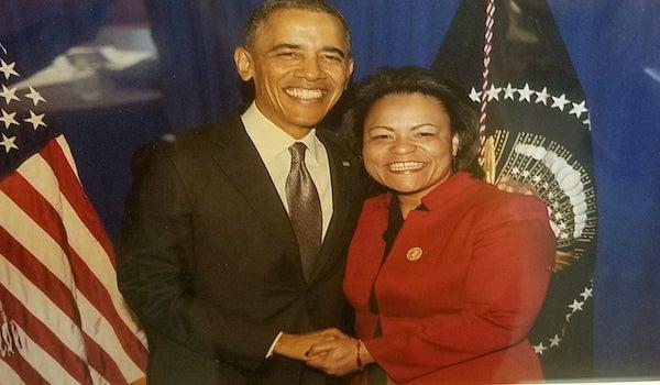 Latoya Cantrell New Orleans Democrat COVID Lockdown