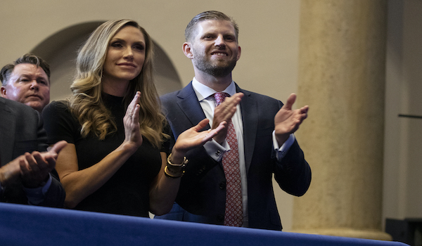 Lara Trump Fox News President Election