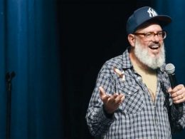 blood Hollywood democrats hate president Trump david cross