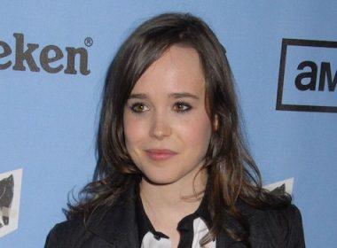Ellen Page Elliot Transgender Hillary Clinton