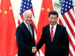 Joe Biden XI Steve Bannon China Interview