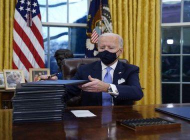 Max Rose Democrat Biden