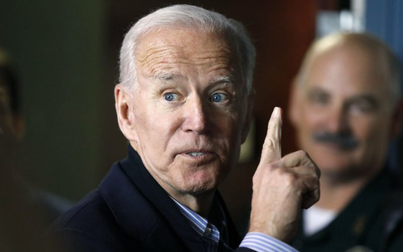 Greedy Biden Team Just Flipped Americans the Bird... AGAIN