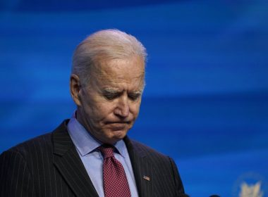ITS HAPPENING: Democrats Flipping on Biden