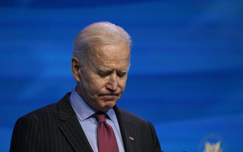 ITS HAPPENING: Democrats Flipping on Biden