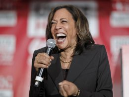 Kamala Harris Promoted the Violence and This Shows It