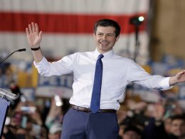 Pete Buttigieg Bidne administration