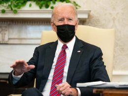Biden COVID relief bill plan
