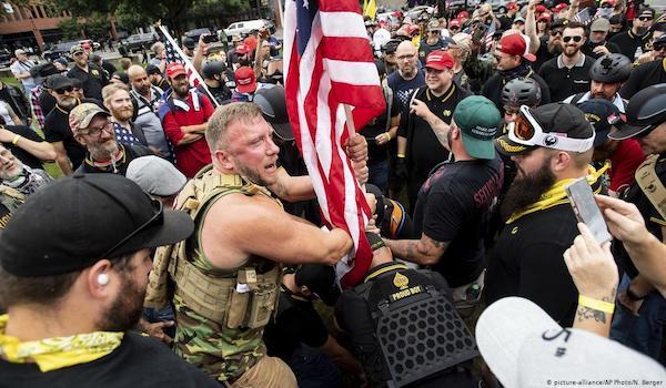 proud boys arrest capitol riot