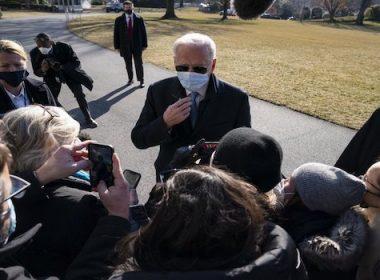 Biden interview super bowl BLM