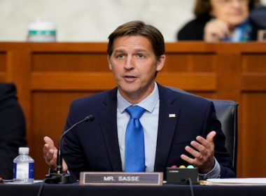 senator ben sasse trump censure vote