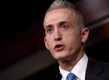 Trey Gowdy Finally Breaks Silence