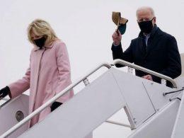 biden threat kill white house call