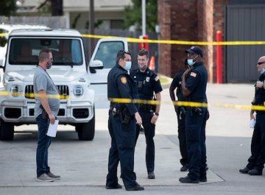 memphis shooting murder arrest