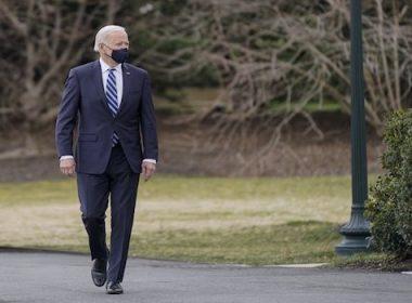 Joe Biden tour covid stimulus