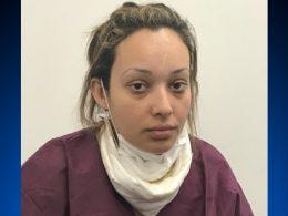 mother daughter murder maryland