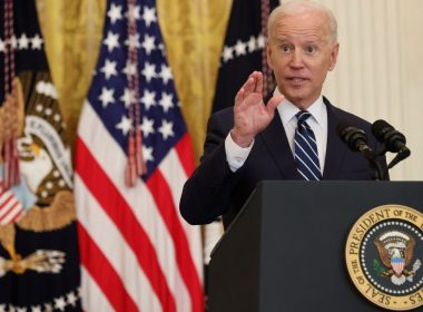 Serious Questions Raised, Joe Biden Rushed Back Home After Botched Press Conference