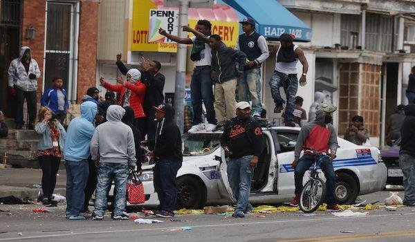 black crime rates in america BLM shooting nashville