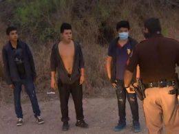 biden border crisis migrants