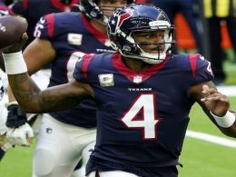 NFL star arrest sexual harassment