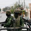 mexican drug cartel terror group