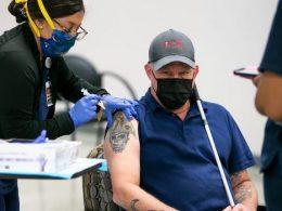 coronavirus vaccine side effects