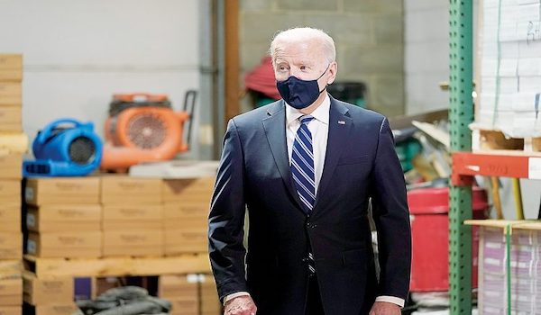 President Biden press conference