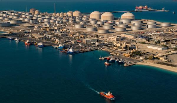saudi arabia port terror attack