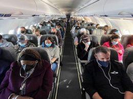 airline mask mandate