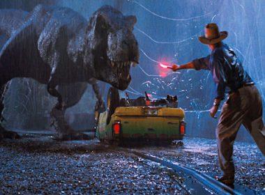 Jurassic park Max Hodak