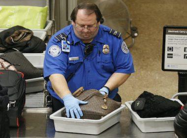 TSA ashes bullet tirado
