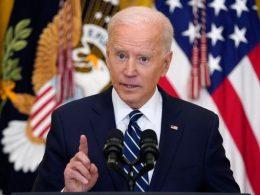 Joe Biden Caught on Cam Threatening to Murder Reporter