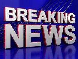 Breaking News: Evacuation Underway