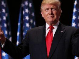 Trump Drops Bombshell Statement