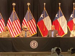 Major Border Announcement Comes Out of Texas