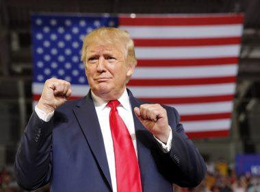 President Trump Issues Statement on DOJ and Arizona Audits