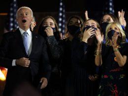 Biden Family Darkest Secret Revealed