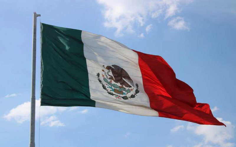 Since Dems Refuse to Do Anything, Mexico is Now Helping Secure Our Southern Border