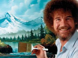 Bob Ross: The Scandals Behind The Scenes