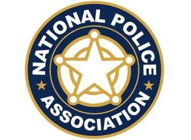 National Police Association Rips Democrat Jan 6th Hoax